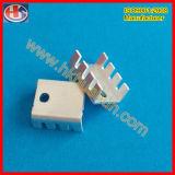 Elektronischer stempelnder Aluminiumkühlkörper für IS-Stromversorgung (HS-AH-014)
