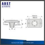 バイトホルダーのための堅いプラスチックISO-B正方形のツールの袖