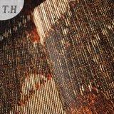 Polyester-Chenille-Sofa-Gewebe 100% durch preiswerteren Preis (FTH31403)