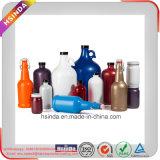 Rivestimento decorativo termoresistente della polvere del poliestere dell'epossidico della vernice della polvere della bottiglia di vetro