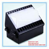 luz da parede do diodo emissor de luz de 3000k/5500k/6500k 100W IP65