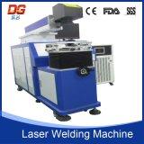 Máquina de soldadura do laser do galvanômetro do varredor da eficiência elevada 300W