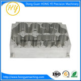 CNCの製粉の部品、CNCの回転部品の精密機械化の部分によってカスタマイズされる部品