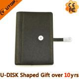 새로운 노트북 선물 소형 금속 USB 섬광 드라이브 (YT-3316)