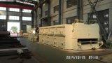 녹색 식물성 벨트 건조용 기계