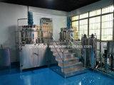 GMP 세탁제 손 젤 세제를 위한 표준 3000L 혼합 믹서