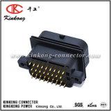 34 Pinまたは方法男性の自動車PCBの電気コネクタ