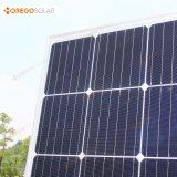 Moregoの最も新しい6bbモノラル太陽電池パネル320W 330W 335W