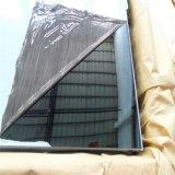 Edelstahl-Platten-Blatt-Schwarzes Titanum Farben-Spiegel der gute QualitätsAISI304 oder Haarstrichende-China-Fabrik