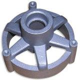 Precisión de fabricante de fundición de hierro de fundición de hierro gris, gris de fundición de hierro