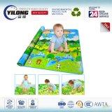 2017 sichere und weiche Baby-Puzzlespiel-Spiel-Matte