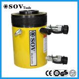 Cilindro hidráulico ativo do dobro Rrh-1003 com furo em Moddile