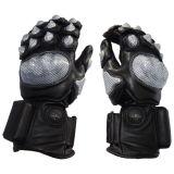 Электрическая перчатка полиций с сильным сопротивлением удара