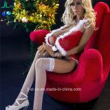 Кукла секса влюбленности груди Jl 156cm японская огромная для людей