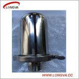 Клапан Re-Суфлера Ss304 горячего сбывания санитарный