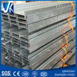 강철 구조물의 부분, H 광속은, 직류 전기를 통한다