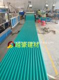 Гонт крыши PVC пластмассы сертификата ISO/крыша цвета изолированные Sheet/UPVC