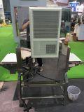 Máquina de inspeção de raios X