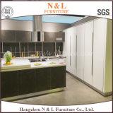 Moderner Möbel-Glanz-Lack-Küche-Schrank-und Haushalts-KücheCabinetry