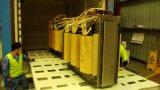 Four de séchage sous vide de transformateur