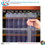 Erstklassiger Dotp Grad polarer niedriger temperaturbeständiger geruchloser Belüftung-Streifen-Vorhang Rolls