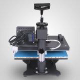 """Nuova macchina di sublimazione della maglietta della pressa di scambio di calore """" X12 """" della copertura superiore 15 di Digitahi (38 x 30cm)"""