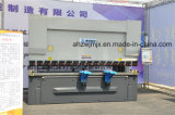 Тормоз давления CNC We67k 125t/3200 электрогидравлический одновременный