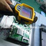 Servicio de control de calidad e inspección para ensayos de equipos eléctricos