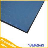 Pavimento alzato anti accesso del coperchio di PVC statico