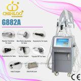 2017 G882A rejuvenecimiento de la piel máquina de inyección de oxígeno para eliminación de arrugas (aprobación del CE)