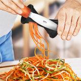 Горячий инструмент Spiralschneider кухни сбывания