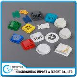 Soupape en plastique d'exhalation de reniflard de dispositif d'inhalation pour le respirateur