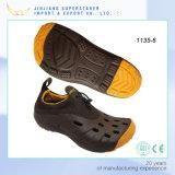 Breathbleの屋外の偶然靴の快適な人の障害物
