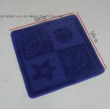 Mat Alfombra de baño Set 3 piezas antideslizante Baño Pavimento