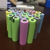 Ce approuvé rechargeable RoHS de /Bis de batterie Li-ion de batterie d'ion de batterie au lithium/Li des cellules de batterie d'ion de lithium d'OEM 18650 reconnu/batterie au lithium 3.7V
