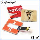 Mini Sqaure Kaart USB (xh-usb-012S)