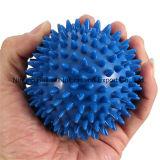 sfera appuntita di massaggio della sfera di mano di mini forma fisica di 6cm