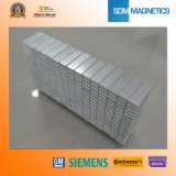 Magneet de van uitstekende kwaliteit van het Blok van het Neodymium N38sh
