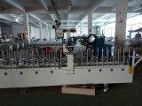 PVC 합판과 MDF 가구 장식적인 TUV에 의하여 증명서를 주는 목공 /Laminating 감싸는 기계