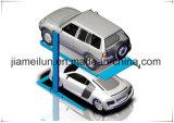 Parking Simple Deux Post Hydraulique 2 Post 2 Floor Parking Lift