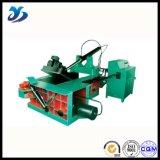 고압 자동 통제 수압기 기계 또는 낭비 금속 포장기 또는 작은 조각 강철 포장기