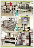 70G-4500g de pâte de tomate à la fabrication des aliments en conserve