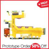 Flexibler gedruckter Kreisläuf für Hauptplatine Cn8 und Servovorstand Cn802 Cn803