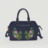 De populaire Handtas van de Vrouwen van de Totalisator met het Kunstwerk van het Borduurwerk