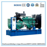 12.5kVA Diesel Generator Powered by Chinese Ricardo Engine