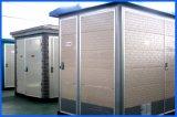 Service d'OEM et d'ODM sous-station de 11 kilovolts