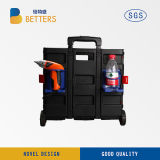 Hilfsmittel-Schrank hergestellt Werkzeugkasten-flachen Rückseite in der Ningbo-China