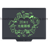 """Howshow heiße verkaufen20 """" LCD elektronische Schreibens-Tablette für Offiziere"""