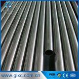 Tubi dello scambiatore di calore dell'acciaio inossidabile di ASTM A249 316L