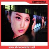 P2.5 het Binnen LEIDENE van HD Scherm voor Adverterende Vertoning